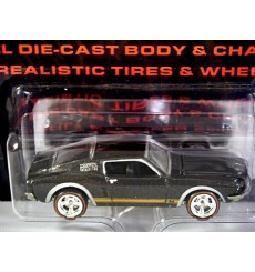Hot Wheels Ultra 1967 Ford Mustang Fastback