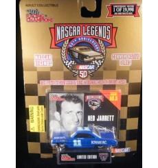 Racing Champions NASCAR Legends Ned Jarrett 1964 Ford Galaxie