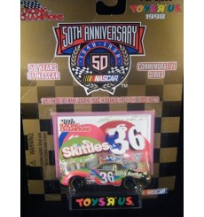 Racing Champions Ernie Irvan 1998 Skittles Monte Carlo