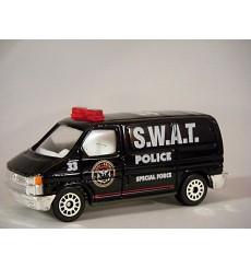 Fast Lane - Police SWAT Van