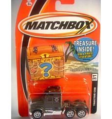 Matchbox 18 Wheeler Truck Cab