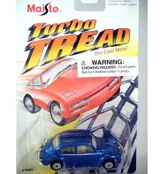 Maisto Turbo Threads - Volkswagen Beetle
