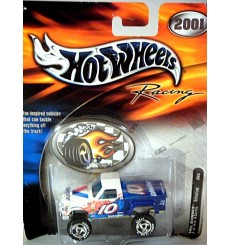 Hot Wheels Racing - Mark Martin Vavoline Tailgunner Offroad 4x4 Pickup Truck