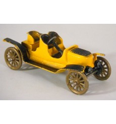 Tootsietoy Classics Series - 1907 Stanley Steamer