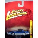 Johnny Lightning Forever 64 - 1984 Pontiac Firebird