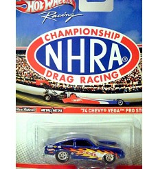 Hot Wheels NHRA Series - 1974 Chevy Vega Pro Stock - Wonder