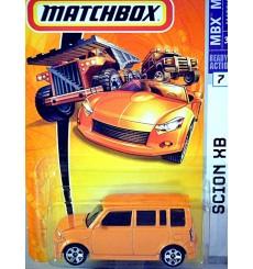 Matchbox Scion Xb