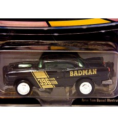Johnny Lightning Wacky Winners - 1955 Chevy Bel Air Gasser - Badman