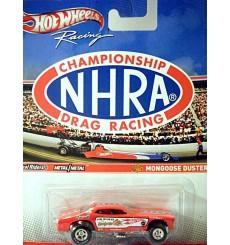 Hot Wheels NHRA - Tom McEwens Dodge Duster - Mongoose