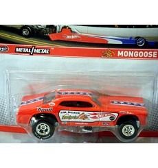 Hot Wheels NHRA - Tom McEwens Dodge Duster - Mongoose