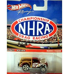 Hot Wheels NHRA - Candy Wagon Morris Wagon Gasser