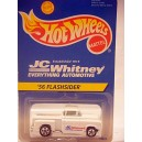 Hot Wheels Promo - JC Whitney 1956 Chevrolet Flashsider Pickup Truck