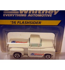 Hot Wheels Promo - JC Whitney 1956 Chevrolet Flashsider Pickup Truck