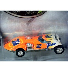 Hot Wheels NASCAR Series - Ricky Rudd Tide Twinmill