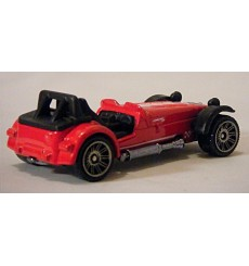 Matchbox - Caterham Superlight R500 Sports Car