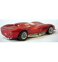 Hot Wheels 2000 First Edition Series - Thomassima III