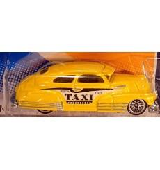 Hot Wheels - 1947 Chevrolet Fleetline Lowrider Taxi