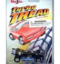 Maisto Turbo Threads - Formula One Race Car