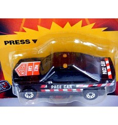 Matchbox Lights & Sound Series - Mercedes-Benz 500 SEC Tag Heuer Pace Car
