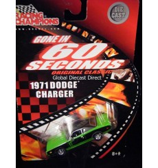 Racing Champions Gone in 60 Seconds 1971 Dodge Charger