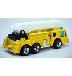 Matchbox - Oshkosh Fire Engine (Extended Ladder) Rare MP