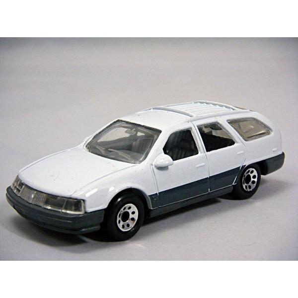 matchbox mercury sable station wagon rare casting. Black Bedroom Furniture Sets. Home Design Ideas