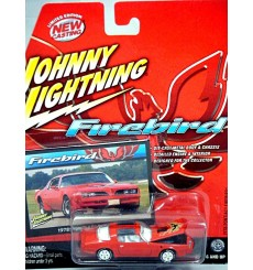 Johnny Lightning 1978 Pontiac Firebird Trans Am