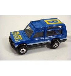 Matchbox - Talbot Matra Rancho Surf Rescue Truck & Raft