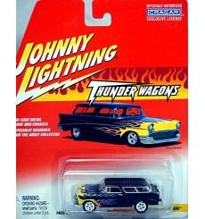 Johnny Lightning - 1956 Chevrolet Nomad