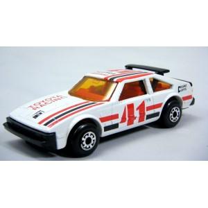 Matchbox   Toyota Supra Race Car