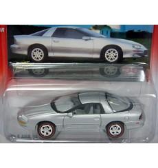 Johnny Lightning 35th Anniversary Camaro – 1998 Camaro Coupe