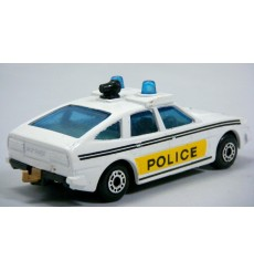 Matchbox - Rover 3500 Police Car