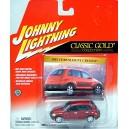 Johnny Lightning Classic Gold Series - 2002 Chrysler PT Cruiser
