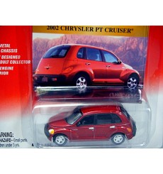 Johnny Lightning Classic Gold Series - 2002 Chrysler PT Cruiser