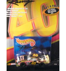 Hot Wheels 1999 Pro Racing Series - Sterling Marlin Chevrolet Monte Carlo