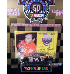 Racing Champions NASCAR Tony Raines Yellow Freight Ford Thunderbird