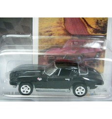 Johnny Lightning Corvette 50th Anniversary – 1964 Chevrolet Corvette Coupe