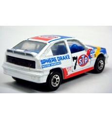 Matchbox - Vauxhall Astre GTE STP