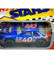 Matchbox NASCAR Super Stars - Lake Speed Dial Purex Ford Thunderbird