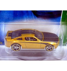 Hot Wheels Treasure Hunt - Sale - Ford Mustang GT