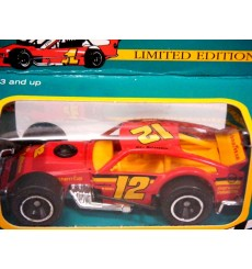 Matchbox Mike McLaughlin  Modified Race Car