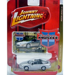 Johnny Lightning Modern Muscle - 2001 Chevy Camaro SS