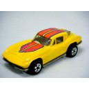 Hot Wheels Hi-Rakers - 1963 Chevrolet Corvette Spilt Window Coupe