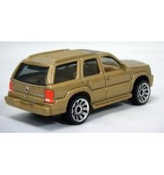 Matchbox Cadillac Escalade SUV
