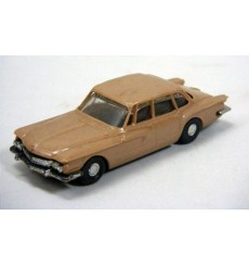 Revell HO Scale - 1961 Dodge Lancer