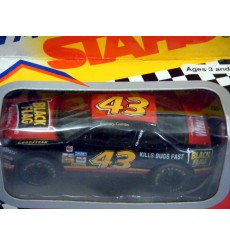 Matchbox Super Stars NASCAR Rodney Combs Black Flag Ford Thunderbird
