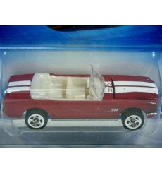Hot Wheels Treasure Hunt Series - Sale - Ford Mustang Convertible