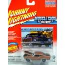 Johnny Lightning - 1971 Chevrolet Chevelle SS 454