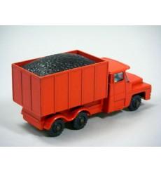 Husky - Guy Warrior Coal Truck