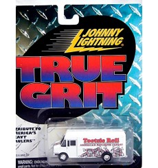 Johnny Lightning True Grit - Tootsie Roll Delivery Truck